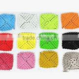 Colorful KMC Chain Z410 98L Fixed Gear Bike Chain