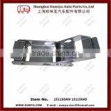 Ratchet Strap Buckle Truck Curtain Buckle 151158AM 151158AS