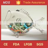 Geometric terrarium glass goldfish bowl shaped glass vase                                                                                         Most Popular