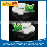 Cute airplane shape wireless mouse computer mouse usb mouse mice for laptop
