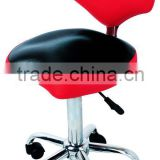 European design sensual master chairs/salon stool/fashion salon stool