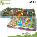 High quality supermarket children indoor playground facility