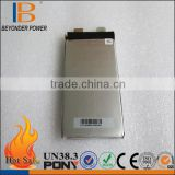 Hot sale lithium polymer battery lithium cell 8065130 for electircal goods factory direct RoHS approved