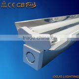 CE,SAA t5 fluorescent light fittings,t5 led tube light,fluorescent tube to led tube(can work with driver and ballast)