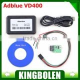 Hot VD400 Adblue Emulator 8 in 1 work with EURO6 Professional Adblue 8in1 New Arrival 8in1 Ad Blue Emulator V4.1 With NOx sensor