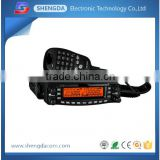 military quality quad band car fm transceiver, two way am fm radio transceiver, digital radio transceiver