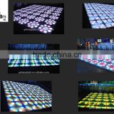 60x60cm portable dance floor,make led dance floor