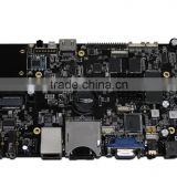SMDT Wholesale Quad-core Android or Linux Network Arm Board for Digital Signage Kiosk Player Box
