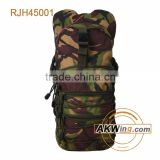 Akwing Digital Woodland Military Hydration Pack Military Rucksack High Quality RJBP45001