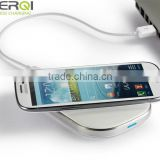 Mobile phone accessories qi wireless charger 3 coils for huawei,for meizu mx4 cell phones