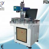 CNC laser industrial marking equipment by fiber laser                                                                         Quality Choice