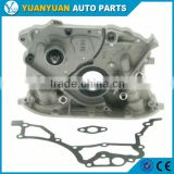 Toyota Solara 2.2L 1510074030 Engine Oil Pump for Toyota Camry 2.2L 1992-2001