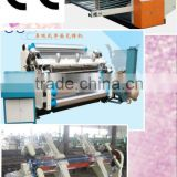 2 layer corrugated cardboard production line (single facer, mill roll stand , single cutter)