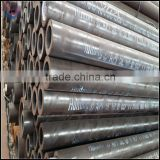 SAE 4140 round hollow section structure cheap steel tubing pipe products in stock from Huitong