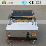 hot sell automatic medical brand spray plaster machine for building