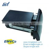 EMV Motorized Card Reader Writer card payment system MT318-4.0