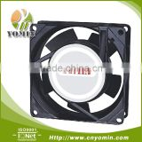 92mm High Performance Brushless AC Cooling Fan (Dual Ball bearing AC Fan)                                                                         Quality Choice