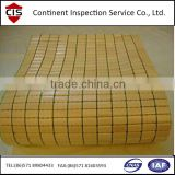 Furniture / Bamboo Mat Quality Inspection / Pre-shipment inspection service / 100% inspection service