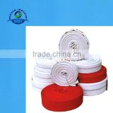 Fire fighting, agriculture, industry, transport Durable Rubber Fire Hose 4 inch and 6 inch