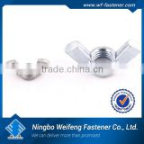 China wing nut hose clamp manufacturers&exporters&suppliers