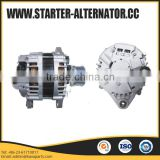 * 24V 80A*Hitachi Alternator For Heavy Duty 4hk1 Isuzu Nps75,8-98029-892-1,8-98029-892-0,LR280-708B