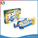 YX2804831 Kids plastic battle chess game
