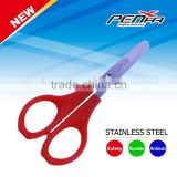 New cheap stationery children name brand penha scissors