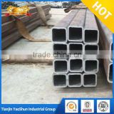 ASTM A53 MILD SQUARE HOLLOW SECTION S400 STEEL TUBE