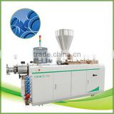 Grace advanced professional Plastic Extruding Equipment for PVC Pipe Extrusion Machinery