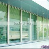 16mm aluminum venetian blinds
