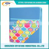 China Manufacturer Cheaper Ring Binder Diary