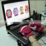 new style electric hand warmer gloves