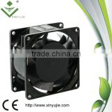 Xinyujie HOT cpu cooling fan heatsink/Popular double ceiling fan/ 92mm electric fan motor