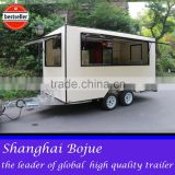 2015 HOT SALES BEST QUALITY french chips foodcart french fried foodcart bun foodcart