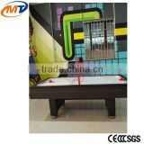 2016 Factory price arcade game machine/ coin operated sport table /top grade air hockey for sale