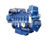 Marine Efficient Mini Diesel Engine 1500RPM