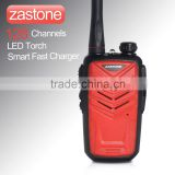 New Launch ZASTONE MINI 8 ham radio with 1800mAh Li-lon battery UHF walkie talkie