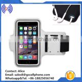 For apple compatible brand universal neoprene sport armband bags case wholesale