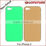 Like nail polish color,factory price nice&durable cell phone case