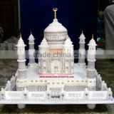 Decorative Taj Mahal - Wonder Of The World Model - Gift For Foreigner - Promotional - Wedding - Love Gift
