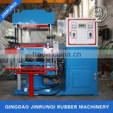 Four Column Type Rubber Curing Press/auto Push-out Rubber Plate Vulcanizing Machine For Sole Shoe/rubber Hydraulic Press Machine