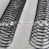 A grade Metal spiral coil for books binding