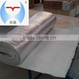 Ceramic Fiber Cloth/Rope/Yarn/Tape With Steel Wire or Glass Fiber.