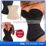 2016 Aofeite Women's Waist Trainer Shaper Body Cincher Girdle Tummy Control Slimmer Corset Belt