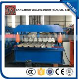Wall/Roof/Door Panel Roll Forming Machine with CE