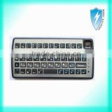 Brand new XA-63 bluetooth 2.4G mini wireless keyboard for android