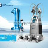 Promotion! Weight loss machine with aviation aluminum plate