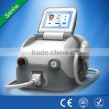 Hot in beauty salon!! Beauty Hair Solon Instrument for Cutting Hair in 808nm Laser / Continuous 808nm laser with in-motion
