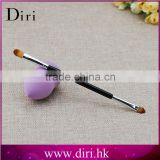 wholesale double sided single cosmetic tools for girls