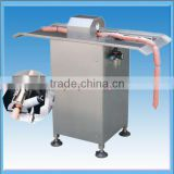 Durable and Easy Control Sausage Tying Machine / Industrial Sausage Making Machine